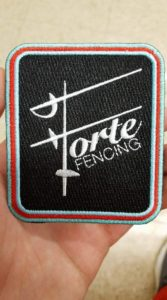 Forte Patch