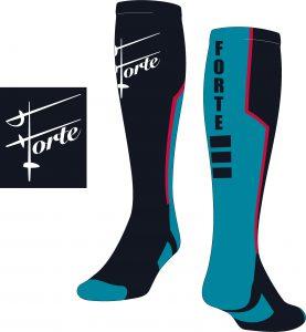 Forte Socks